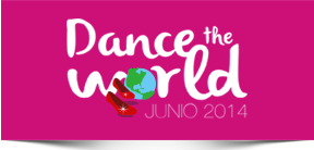 Dance the world